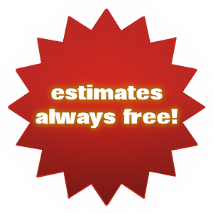 estimates always free